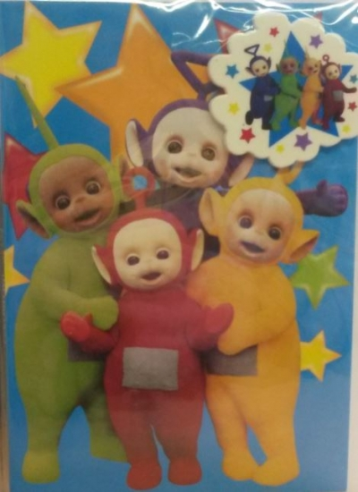 Teletubbies (100586)