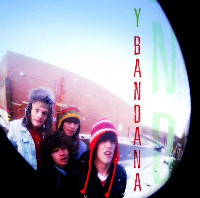 bandana singles & personals Valeria gastaldi (born december 5, 1981) is an argentine singer, and also a former member of the popgroup bandana.