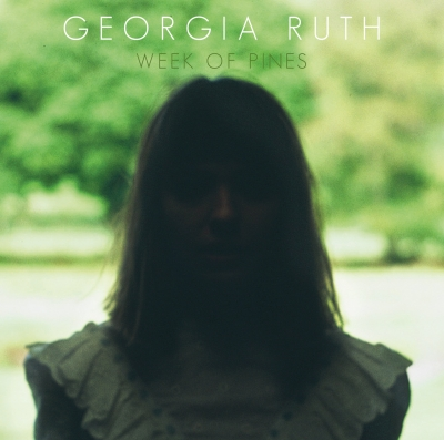 Georgia Ruth - Gwymon CD019