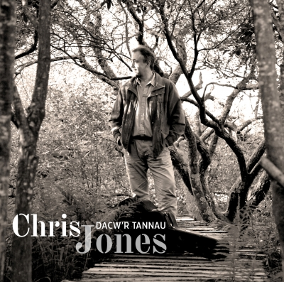 Chris Jones - Gwymon CD020
