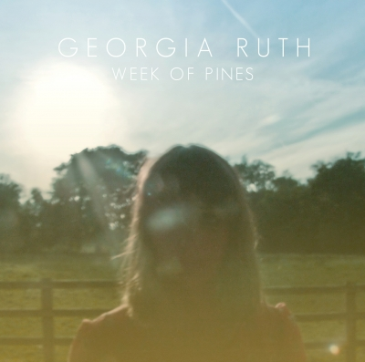 Georgia Ruth - Week of Pines - (Radio Edit)