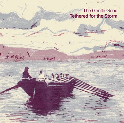 The Gentle Good - GWYMONCD013