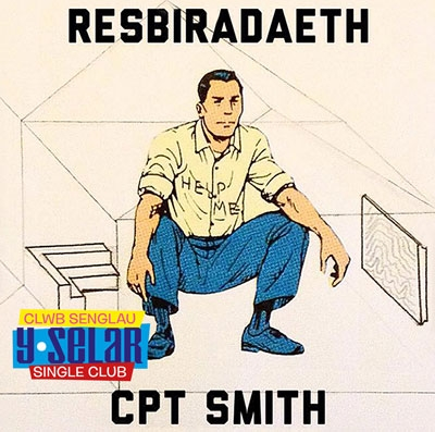 Cpt. Smith - Rasal LL026