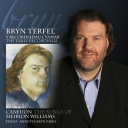 BRYN TERFEL - CANEUON MEIRION WILLIAMS / THE SONGS OF MEIRION WILLIAMS