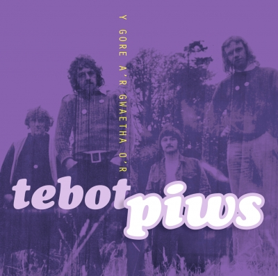 Tebot Piws - Y Gore a'r Gwaetha / The Best and Worst