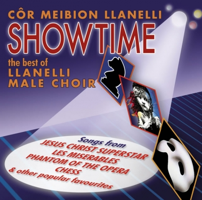Llanelli Male Voice Choir - Showtime