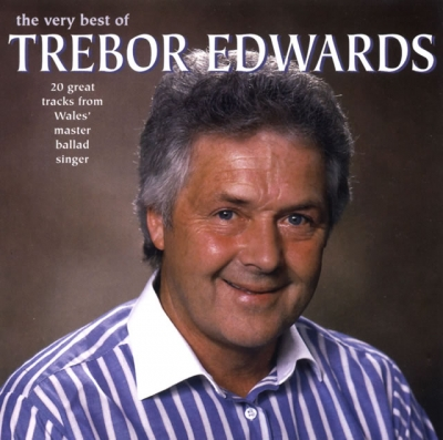 Trebor Edwards - The Very Best of Trebor Edwards