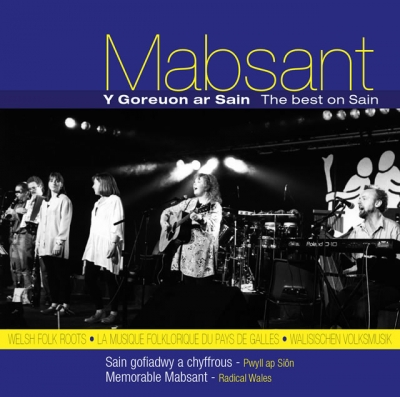 Mabsant - Y Goreuon ar Sain / The Best on Sain