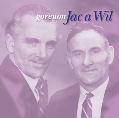 JAC A WIL - GOREUON / BEST OF