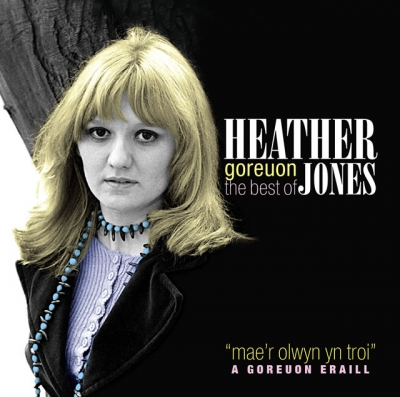 Heather Jones - Goreuon / The Best of
