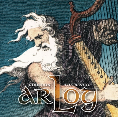 AR LOG - GOREUON AR LOG / THE BEST OF AR LOG