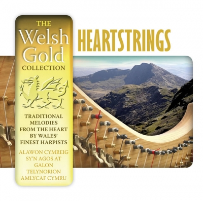 Various Artists - HEARTSTRINGS (The Welsh Gold Collection)