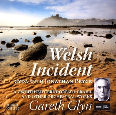 Gareth Glyn - Welsh Incident