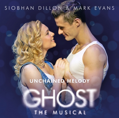 Mark Evans a Siobhan Dillon - Unchained Melody