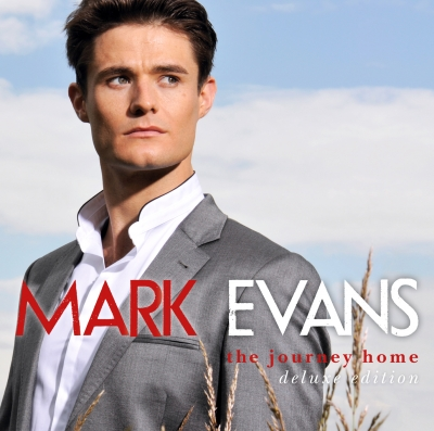 Mark Evans - The Journey Home - Deluxe Edition