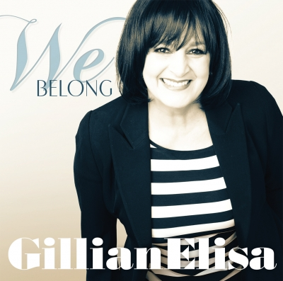 Gillian Elisa - We Belong
