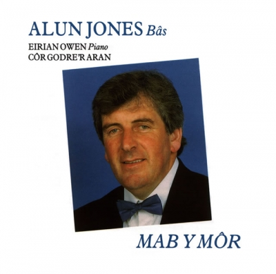 ALUN JONES - BAS / BASS
