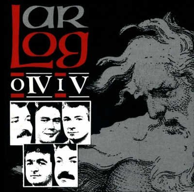 Ar Log - O IV i V