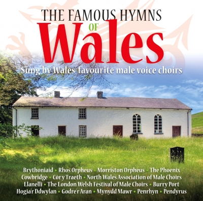 Various - The Famous Hymns of Wales