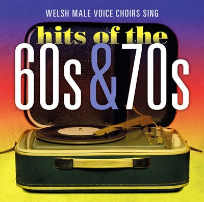 Various Artists Welsh Male Voice Choirs Sing Hits Of The