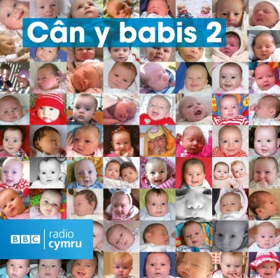 Caryl Parry Jones - Can y Babis 2