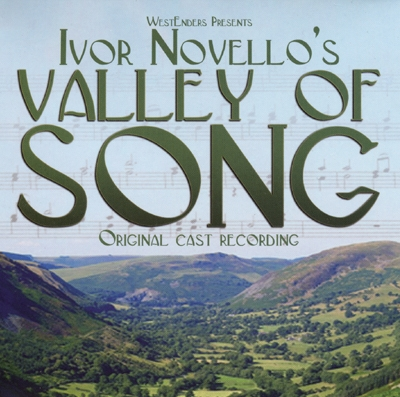 Various - Ivor Novello's Valley of Song