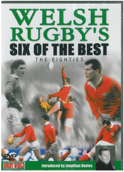 Welsh Rugby's 6 of the Best - The Eighties